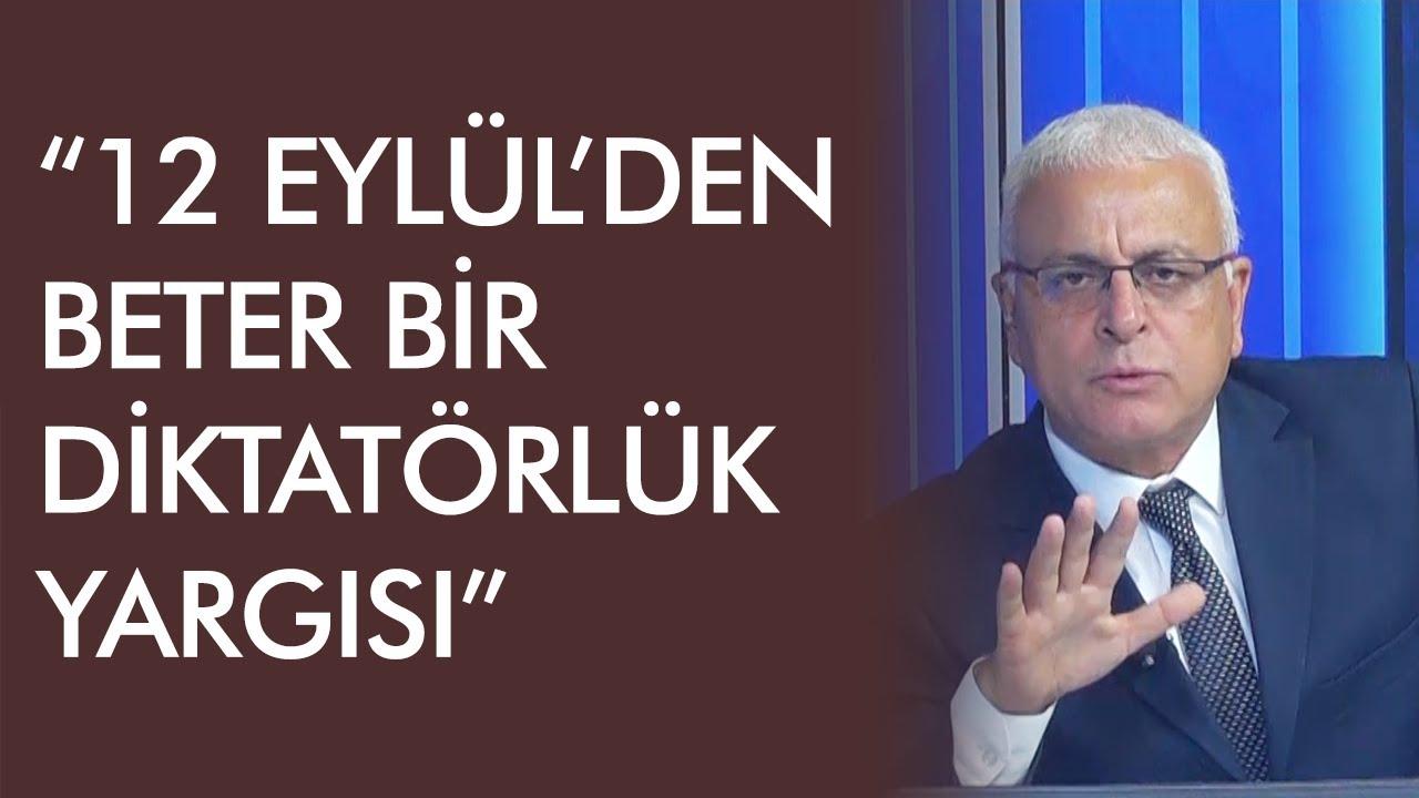 Ahmet Altan tutuksuz yargılanmalı – 18 Dakika (9 Temmuz 2019)