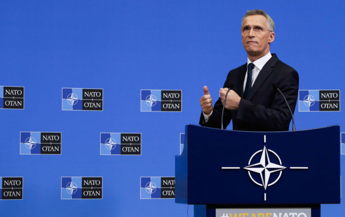 NATO'dan Rusya'ya: INF'yi kurtarmak için son şansı kullanın