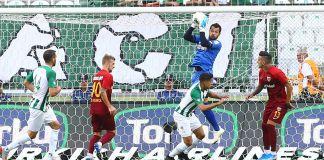 Konyaspor 2 - Kayserispor 1 Maç Özeti İzle