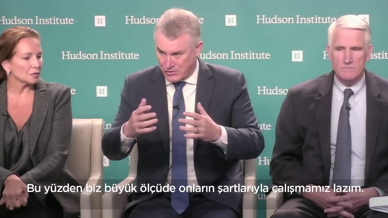 Micheal Doran: By allying with the PKK, we set ourselves on a collision course with Turkey