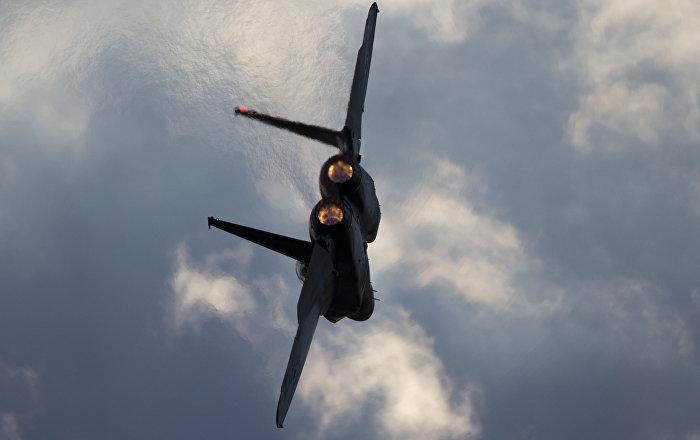 ABD'den Japonya'ya 4.5 milyar dolarlık F-15 modernizasyonu