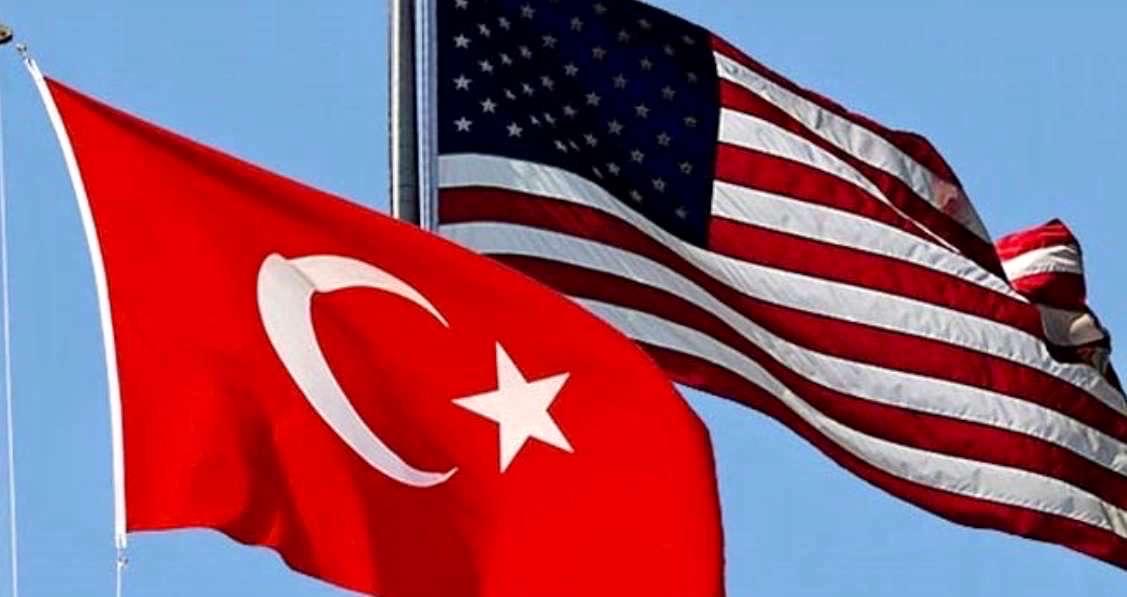 ABD Temsilciler Meclisi, Türkiye'ye yönelik yaptırım tasarısını kabul etti! İşte Türkiye'ye uygulanacak yaptırımlar