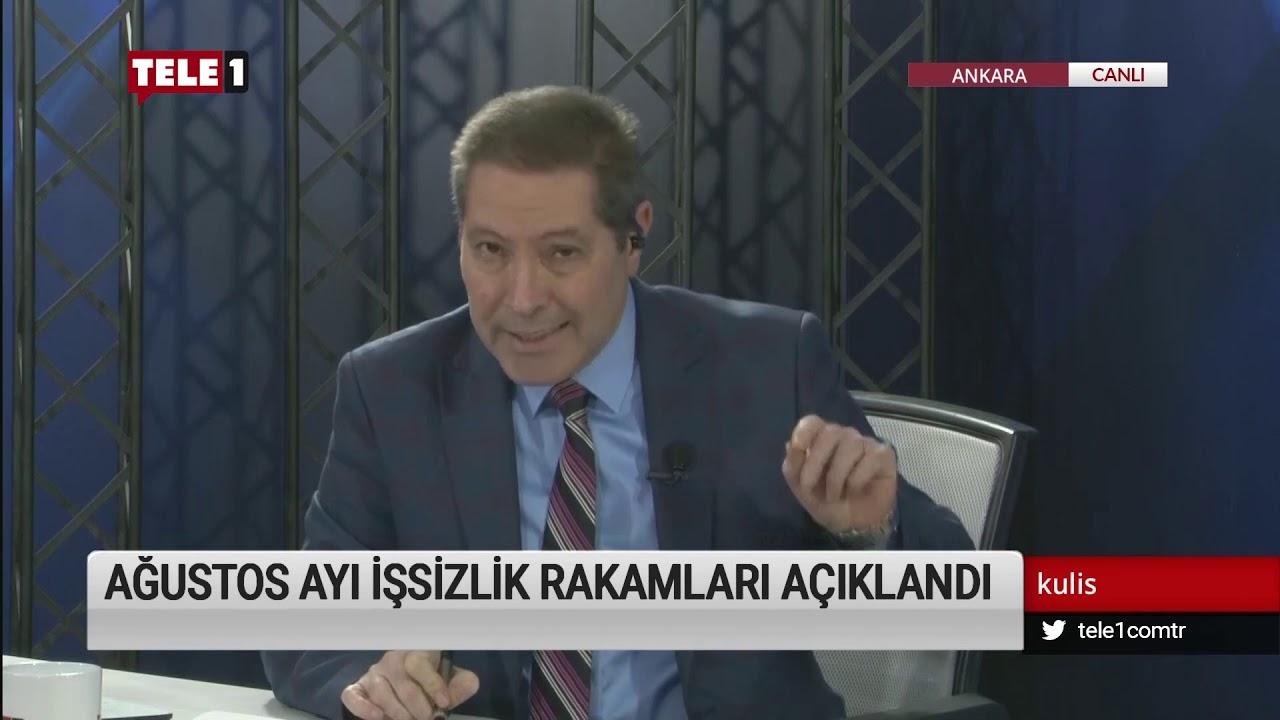 """""""ABD başkanı Trump, Erdoğan'a 'Suriyelileri vatandaş alın' dedi"""" – Kulis (15 Kasım 2019)"""