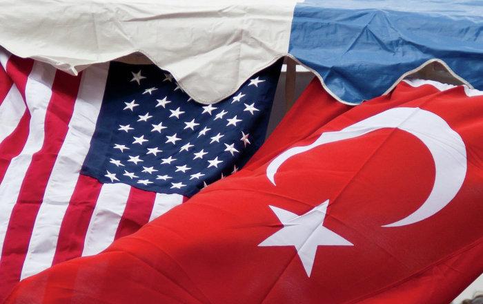 'ABD'nin baskısı, Türkiye'yi daha da uzaklaştırıyor'