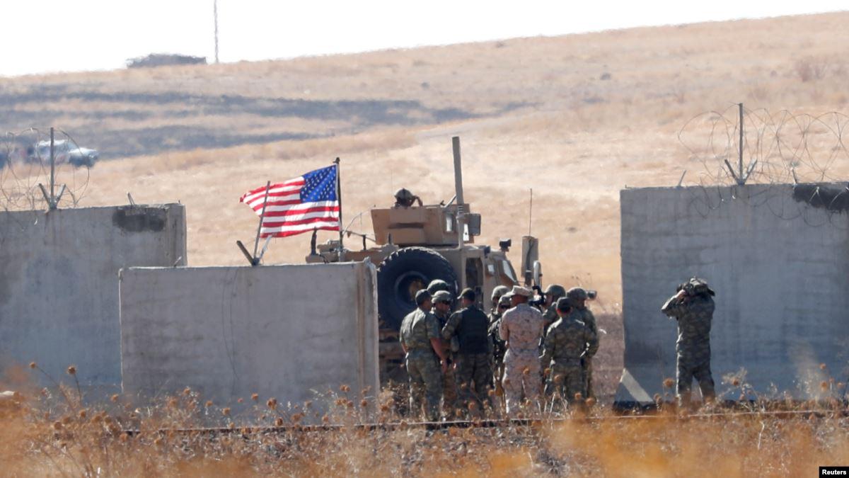 Amerikalı Komutan: 'Kürtler'le Ortaklık Hala Güçlü'
