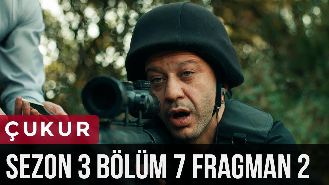 Çukur 3.Sezon 7.Bölüm 2.Fragman