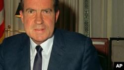 'En Azından Nixon İstifa Edecek Kadar Ülkesini Önemsiyordu'