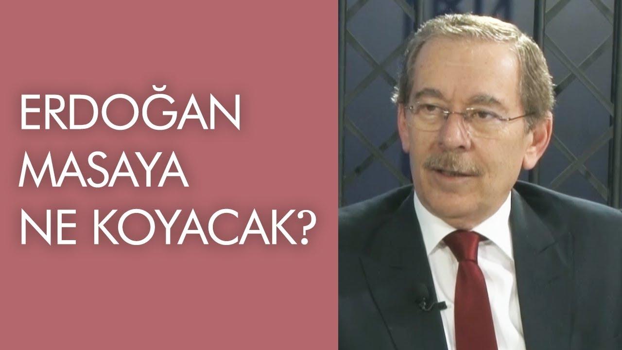 Erdoğan'ın ABD ziyareti Türkiye'ye ne gibi zorluklar çıkaracak? – Kulis (13 Kasım 2019)