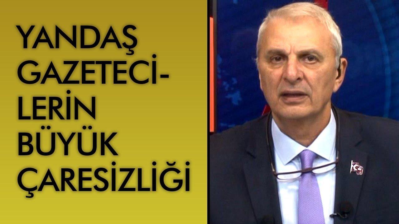"""""""Hilal Kaplan, o soruyu Erdoğan'a neden soramadın?"""" – Gün Başlıyor (15 Kasım 2019)"""