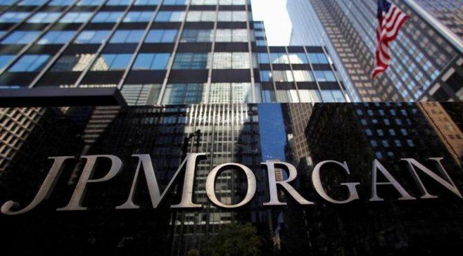 JP Morgan Türkiye'nin 2019 büyüme tahminini yükseltti