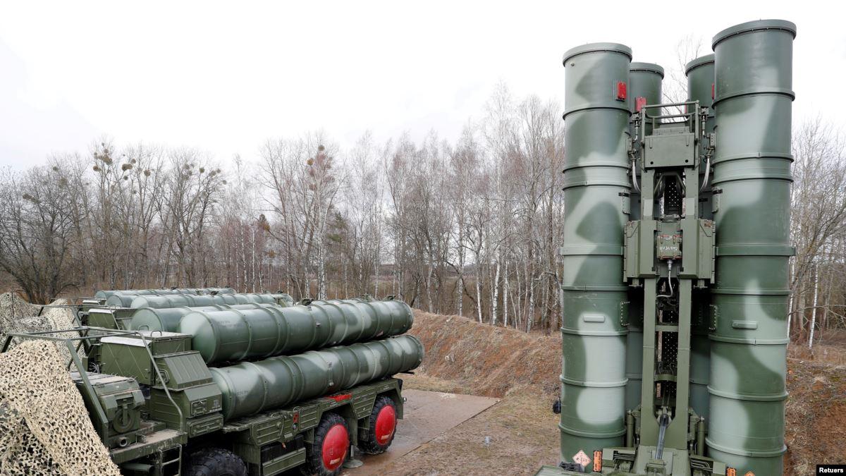 Savunma Sanayi Başkanı: 'S-400 Sistemi Kullanmak İçin Alındı'