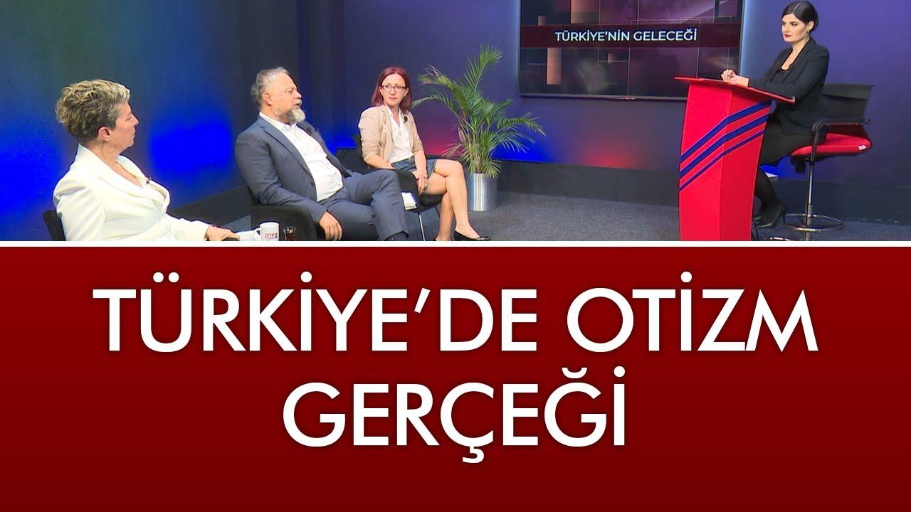 Türkiye'de otizm gerçeği – Türkiye'nin Geleceği (13 Kasım 2019)