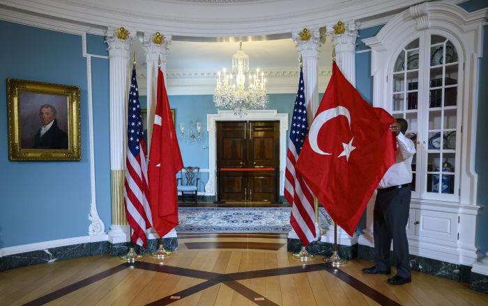 'ABD'nin Ermeni 'soykırımını' tanımasına en güzel cevap Türk-Rus işbirliğini genişletmek olur'