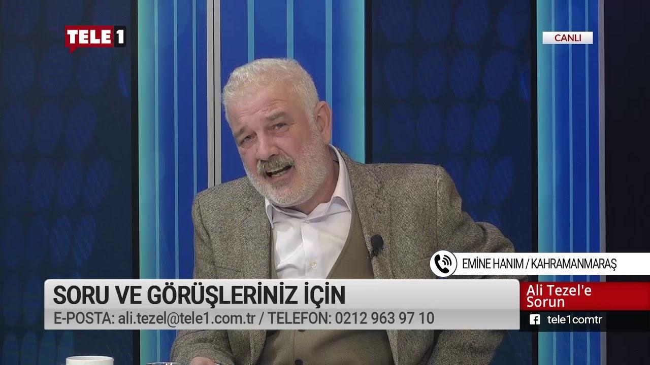 Ali Tezel: Çift emekli olma şansı var – Ali Tezel'e Sorun (10 Aralık 2019)