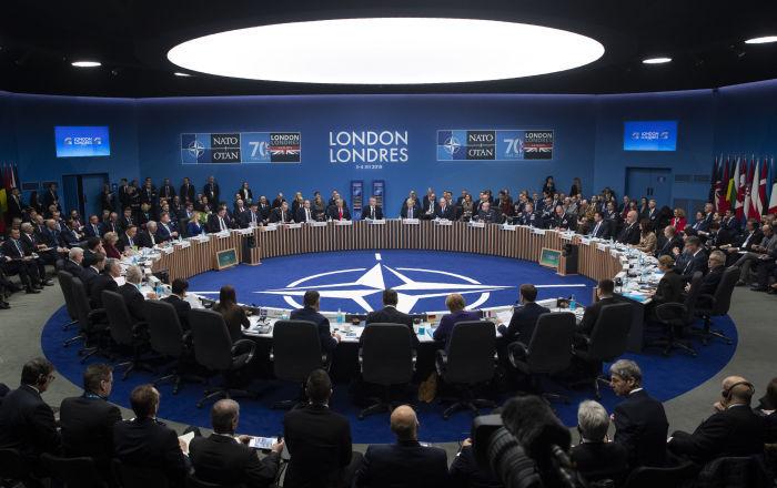 Londra zirvesinin ardından: 'NATO'nun geleceğinin olup olmadığı bile tartışma konusu'