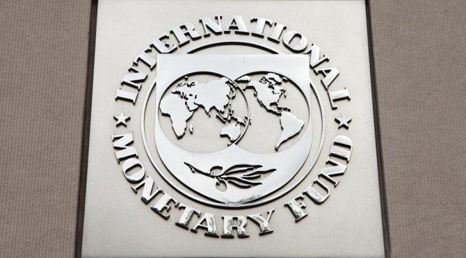 IMF küresel ekonomik büyüme beklentisini yükseltti