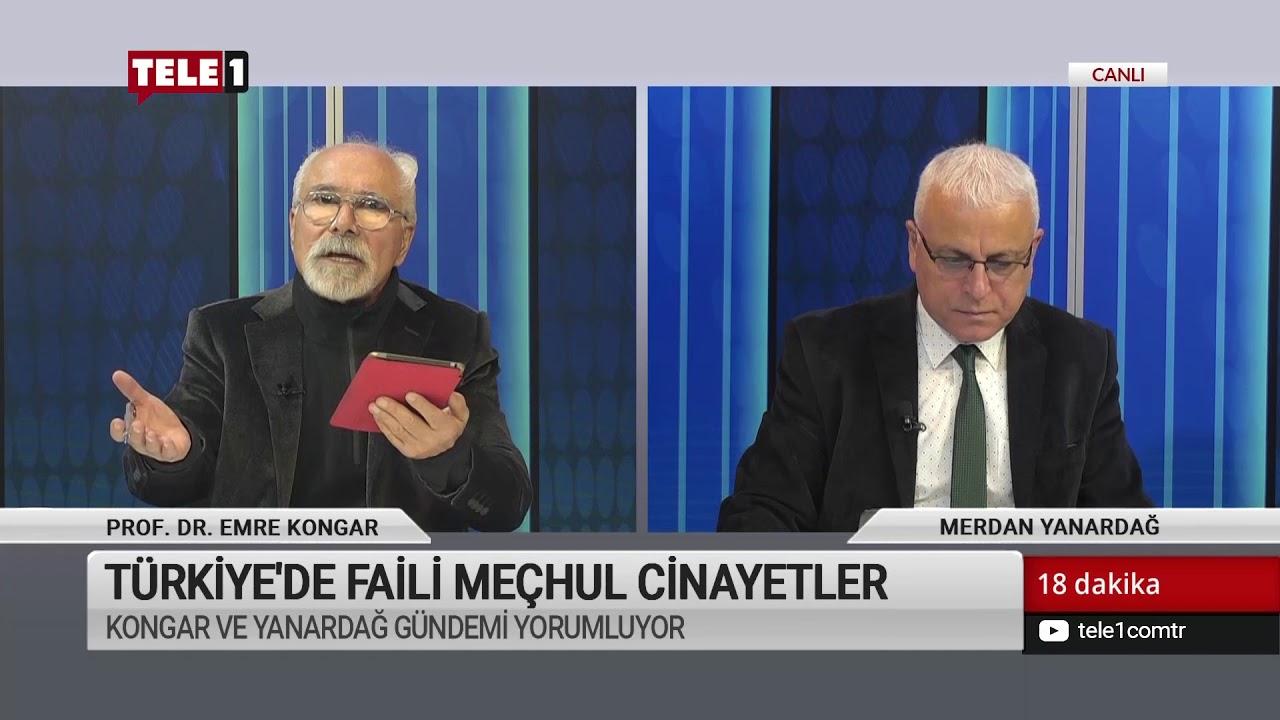 """""""İran istihbaratı Türkiye'de bir dizi örtülü operasyon yürütüyor"""" – 18 Dakika (24 Ocak 2020)"""