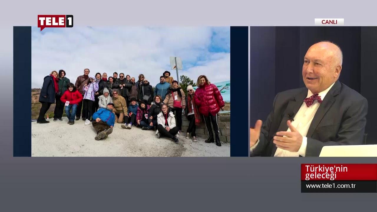 """""""Kanal İstanbul iyi çalışılmış bir proje değil çünkü…"""" – Türkiye'ni Geleceği (22 Ocak 2020)"""