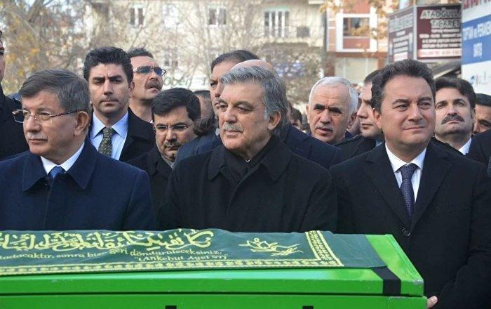 'RAND raporu açıkça Türkiye'de Amerika dostu muhalefet oluşturulması çağrısı yapıyor'