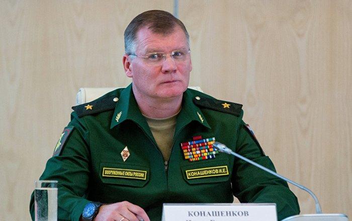 Rusya: Suriye'de barışçıl yaşama dönmenin önündeki en büyük engel ABD