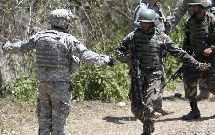 Filipinler, ABD ile askeri anlaşmayı feshediyor: 'Kendimize güvenmemizin zamanı geldi'