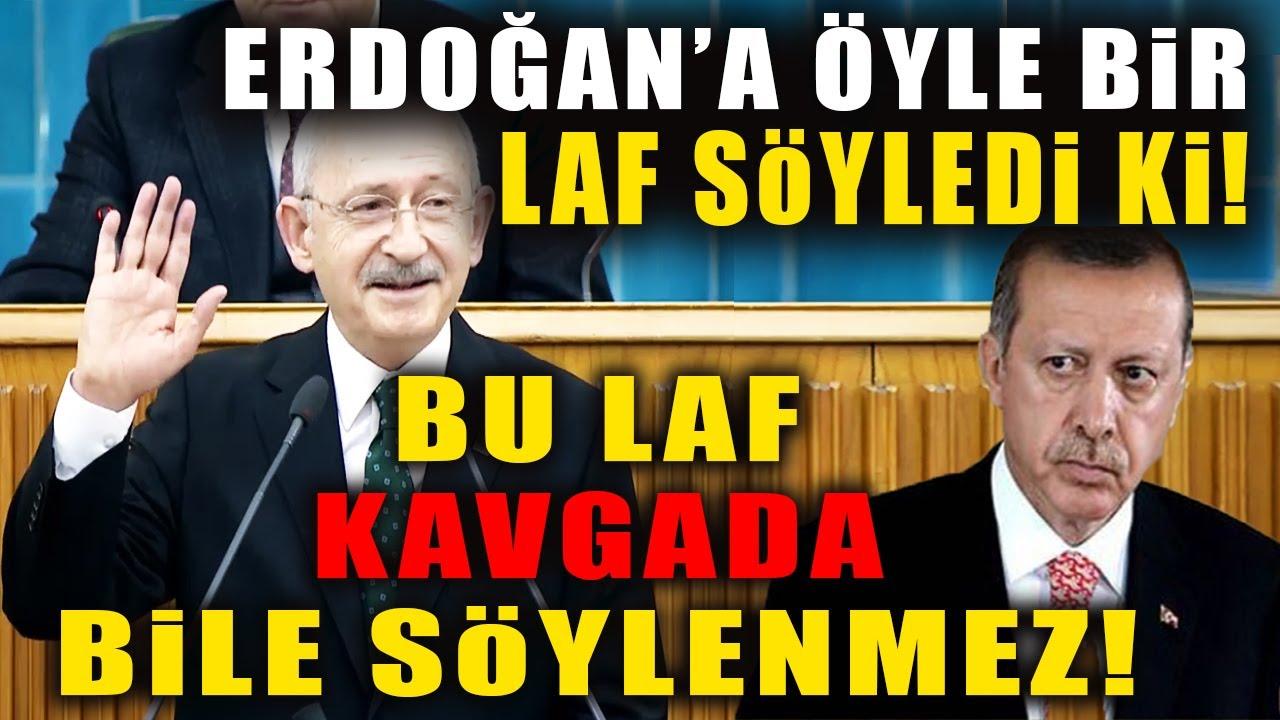 Kılıçdaroğlu, Erdoğan'a Neden 5 Kuruşluk Dava Açtığını Açıkladı