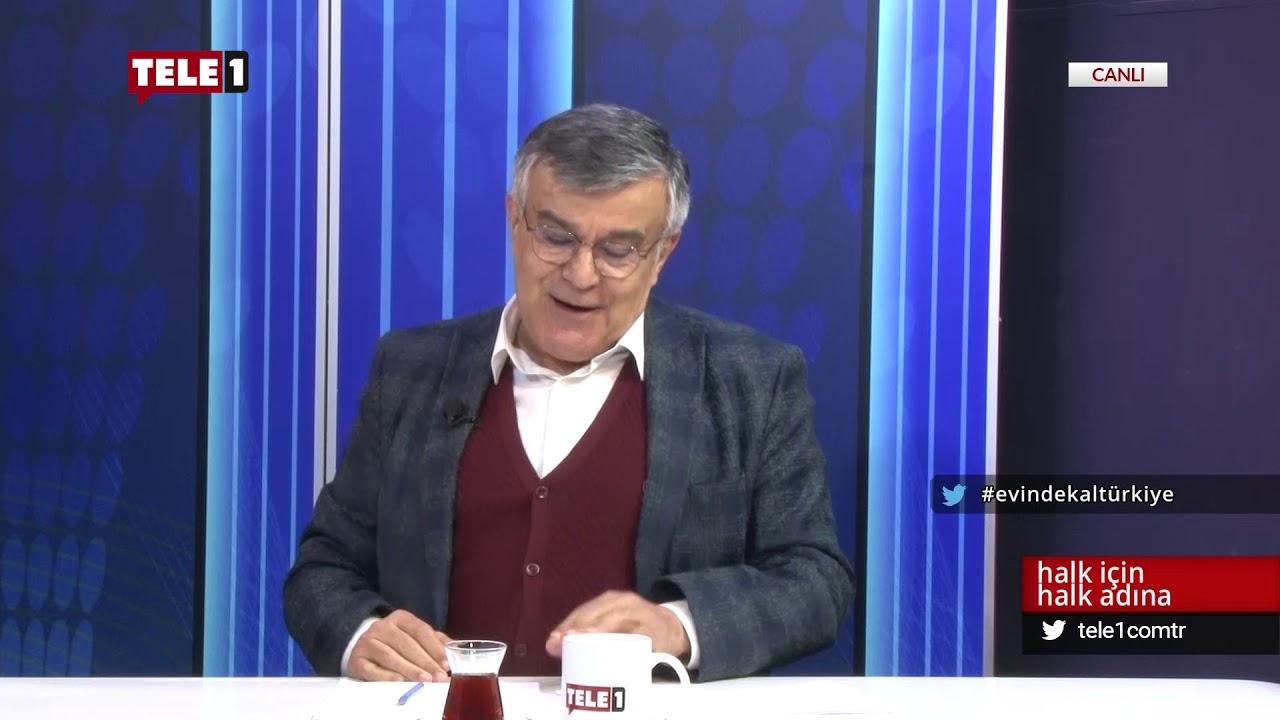 Doç Dr. Osman Elbek: Bilim İtaat Etmez! – Halk İçin Halk Adına (23 Mart 2020)