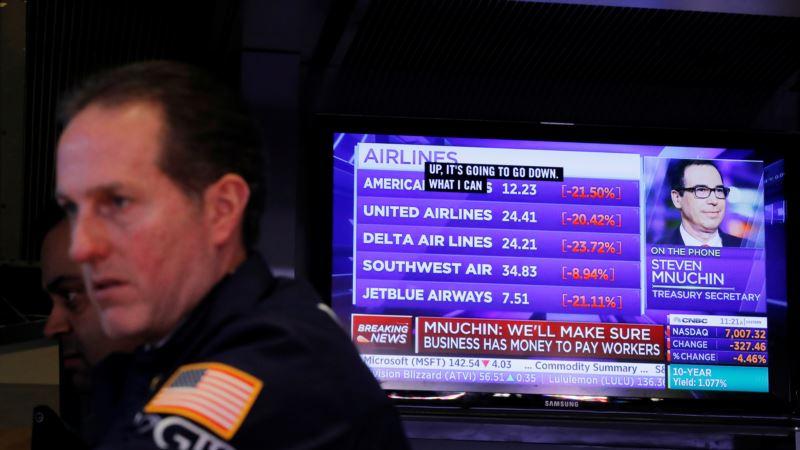 Ekonomik Teşvik Umudu Dünya Borsalarını Canlandırdı