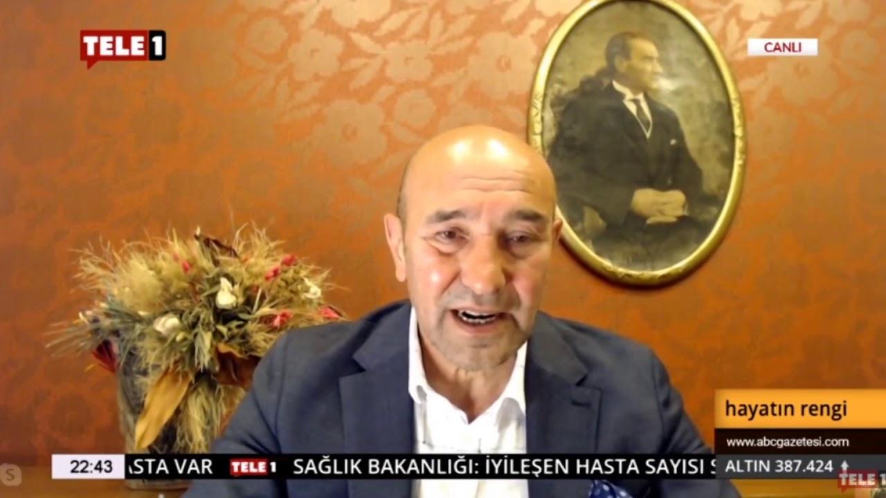 """Tunç Soyer: """"Salgından sonra gelecek ekonomik krize hazırlanıyoruz"""""""