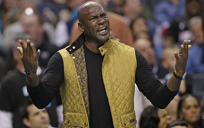 Michael Jordan'a tepki: Bunu çocuklarımıza nasıl anlatacağız?
