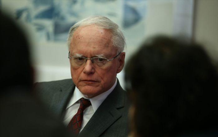 ABD'nin Suriye Özel Temsilcisi Jeffrey: Esad'ın hemen görevi bırakması gerektiğini söylemiyoruz