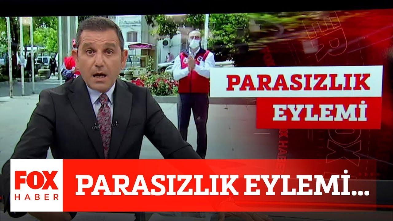 Parasızlık eylemi… 2 Haziran 2020 Fatih Portakal ile FOX Ana Haber