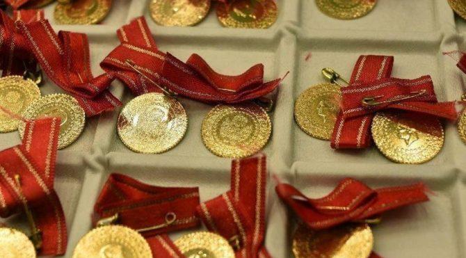 Altın fiyatları: Gram altın 397 lira! Çeyrek altın ve yarım altın fiyatı ne kadar?