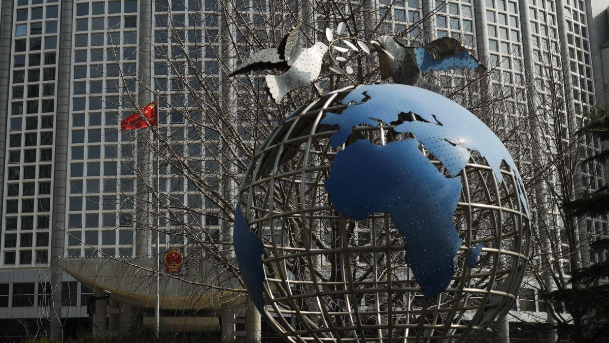 Çin'den ABD'ye 'Medya Misillemesi'