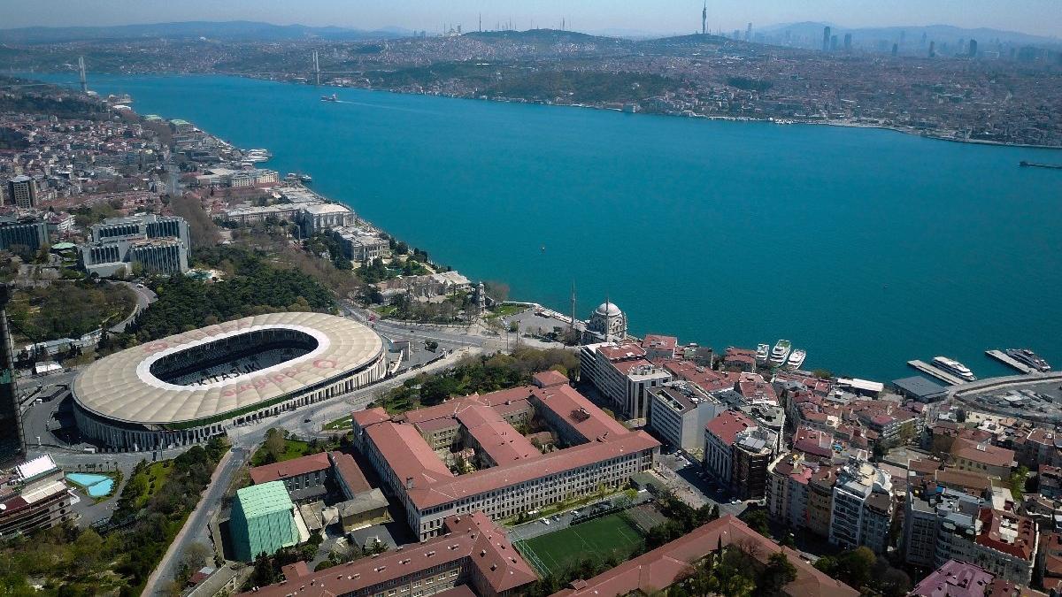 Beşiktaş yarına kilitlendi