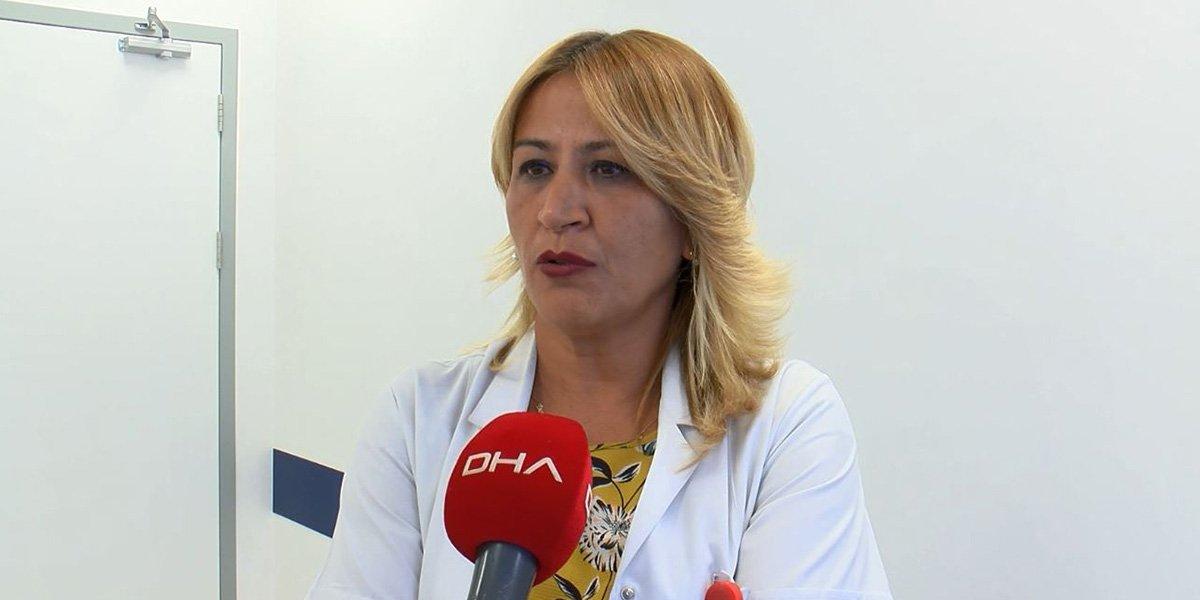 Bilim Kurulu üyesi Turan: Hastalar çok ciddi hava açlığı içindeler