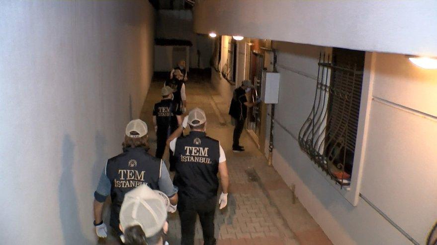 Atina'da FETÖ'ye operasyon! Gözaltılar var