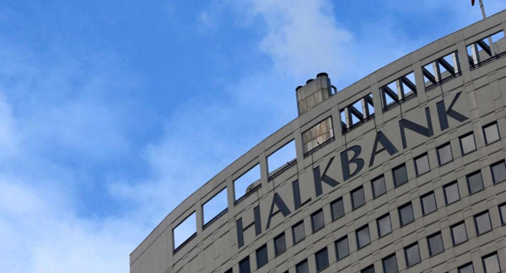 Halk Bankası avukatları, ABD'deki davanın düşmesi talebinde bulundu