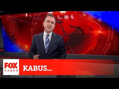 Kabus! 18 Eylül 2020 Selçuk Tepeli ile FOX Ana Haber