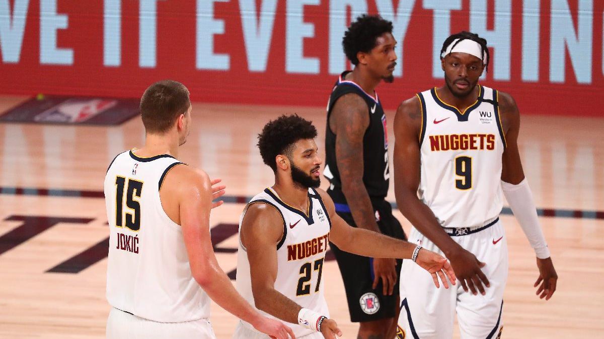 Toronto Raptors eşitledi, Denver Nuggets sürpriz yaptı!