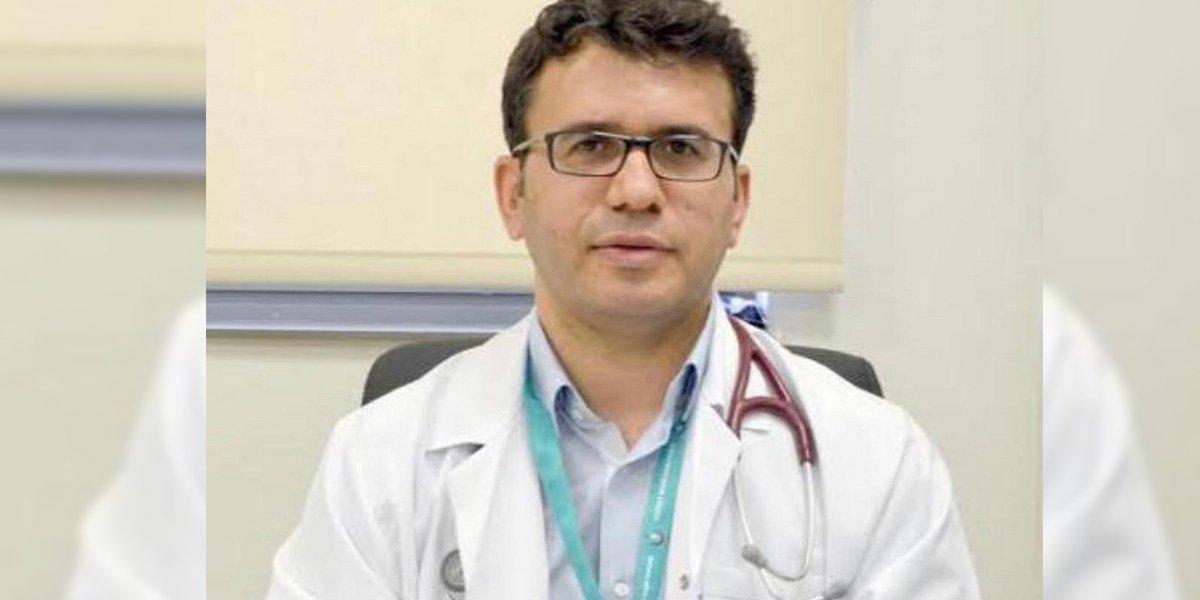 TTB Merkez Konseyi Üyesi Yerlikaya: Türkiye'de en az 30 milyon doz grip aşısına ihtiyaç var