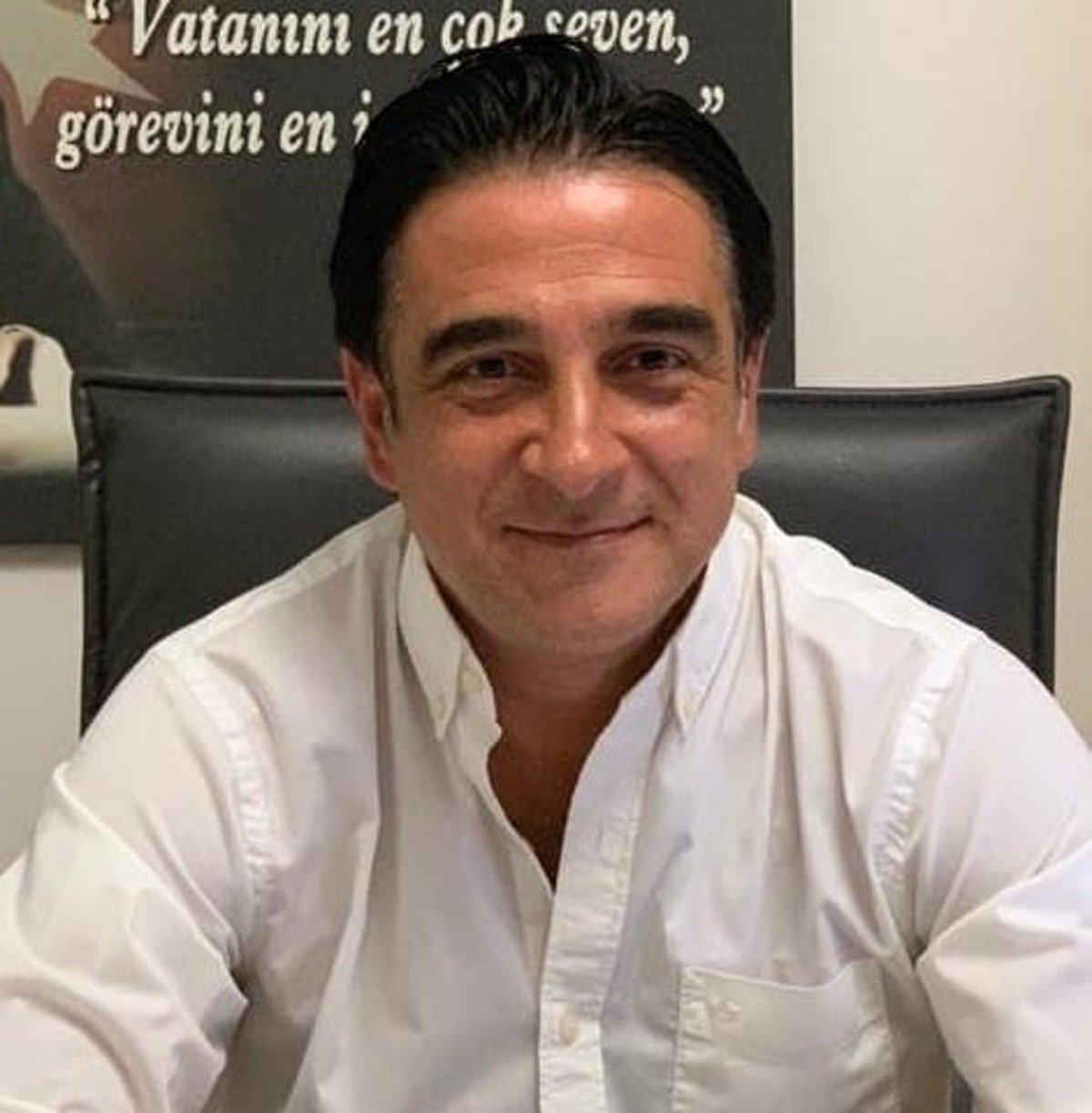 İYİ Parti İzmir İl Başkan Yardımcısı hayatını kaybetti
