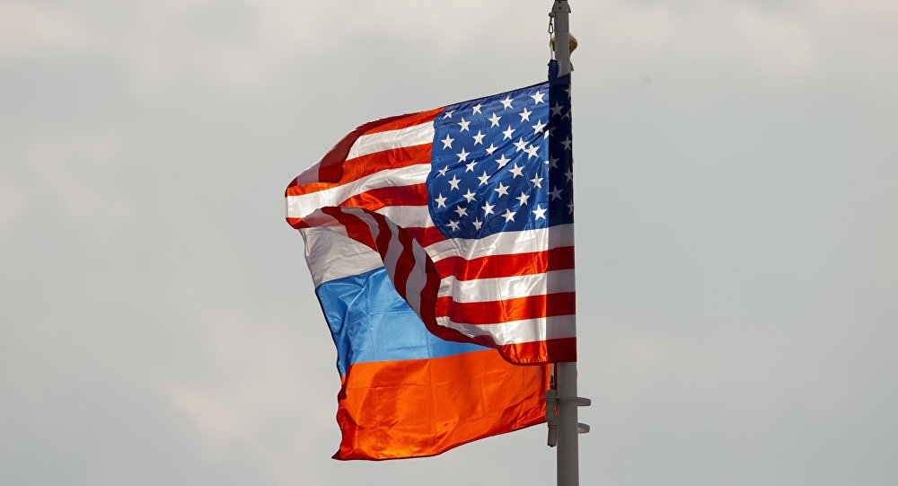 Rusya'nın Washington Büyükelçisi Antonov'dan ABD'nin üç Rus şirketine yönelik yaptırımlarına yanıt