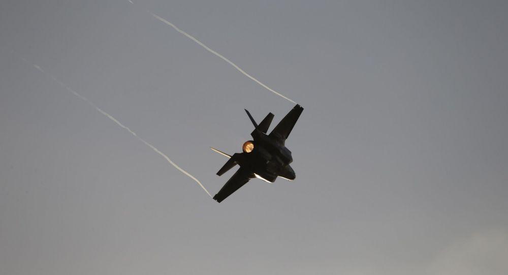 Amerikan askeri analiz dergisi, ABD yapımı avcı uçaklarının 'Aşil topuğunu' anlattı