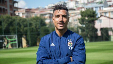Fenerbahçe Beko'dan transfer! NBA'den geldi…