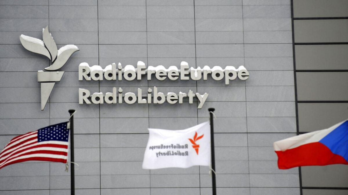 Kongre Üyelerinden Özgür Avrupa Radyosu'na Rus Tehdidi Uyarısı