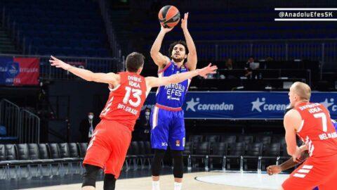Maccabi maçı ertelendi, Ergin Ataman isyan etti: 'Büyük adaletsizlik'