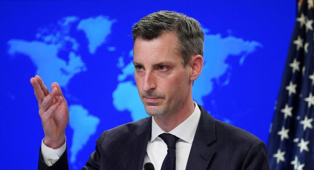 ABD Dışişleri'nden 'Rusya'ya yönelik yeni yaptırımlar' sinyali
