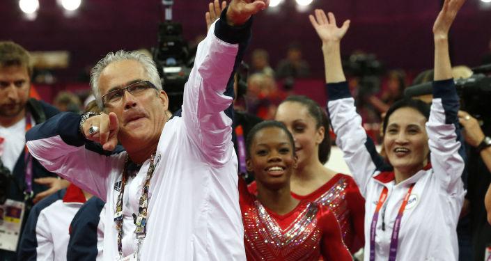 ABD Olimpiyat antrenörü ölü bulundu: Cinsel taciz ve insan ticaretiyle suçlanıyordu