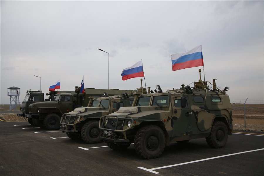 MSB: Türkiye-Rusya Ortak Merkezi faaliyetine devam ediyor